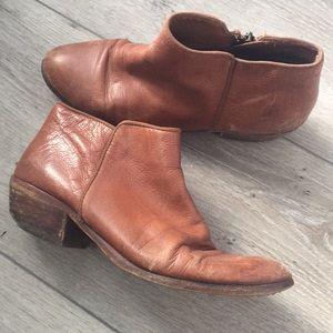 Sam Edelman Packer Ankle Booties